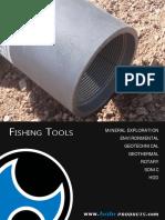 Hp Fishing Tools Catalog(1712)