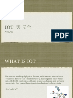 IoT Security Ameba Ppt