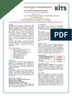 Workshop Promotion