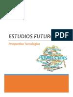 Prospectiva tecnológica - Future studies.pdf