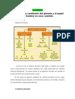 Cartelera Ciencias de la Tierra.doc