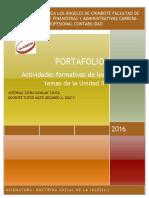 Formato de Portafolio II Unidad-2016-DSI-I.pdf