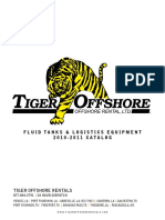 Tiger Offshore Catalog Lowres