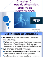 Motivation-C5_Arousal, Attention, And Peak Performance