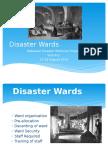 06 Disaster Wards