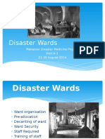 06 Disaster Wards