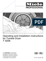 Miele Tumble Dryer T5206 Operating Instructions EN.pdf