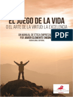 El Juego de La Vida Por Jce Vision Global Editorial