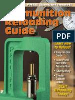Ammo Reloading Guide