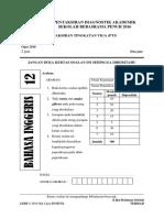 12 Bahasa Inggeris PDA SBP Perc PT3
