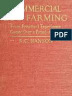 (1918) Commercial Egg Farming