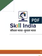 Skill India Campaign-1