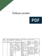 Políticas-sociales