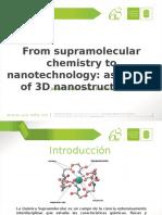 From Supramolecular