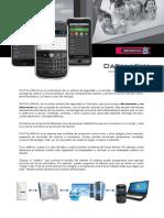 Technoimport - Datalarma Brochure