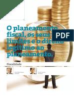 Booklet - Planeamento Fiscal Limites e Legitimidade