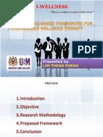 ITSIM 2010 Presentation