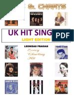 UK Hit Singles (1st Edition)