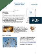 Newsletter Smart Landing (Port)