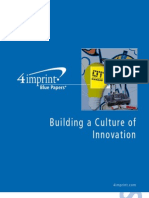 Building a Culture Blue Paper