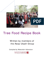 Tree Food Recipe Book Jan2013