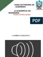 CAMBIO CLIMATICO GLOBAL.pptx