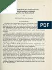 Fund Eines Skeletts Des Höhlenlöwen (Panthera Spelaea Goldfuss) in Arrikrutz, Baskenland