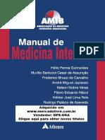 Manual de Medicina Intensiva Amib (2016) - Helio Penna Guimaraes