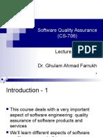 Vu Sqa Lecture01