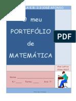 Portefolio 7ºANO