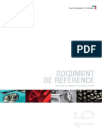 Document de Reference Psa 2015