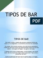 Tipos de Bar.pptx