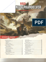 Dnd 5ed Adv Lost Mine of Phandelver
