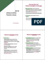 Mecanismos Patogenicidad Viral y Fungica