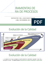 Modulo 4_1 Herramientas de La Mejora de Procesos Jn (Presentacion)