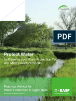 BASF Practical Advice for Water Protection in Agriculture En