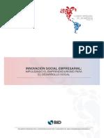 Innovacion Social Empresarial