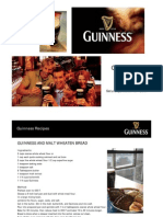 guinness recipes