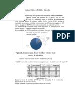 Residuos Sólidos en Medellín (Biogas)