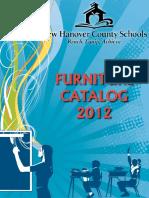 Furniture Catalog 2012