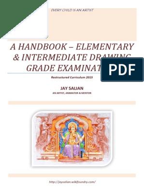 Maharashtra Intermediate Drawing Exam Results 2018