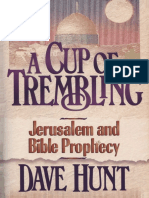 126487469 a Cup of Trembling Jerusalem and Bible Prophecy Dave Hunt