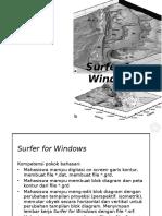 Surfer for Windows_7