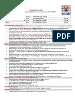 Abhay Resume PDF
