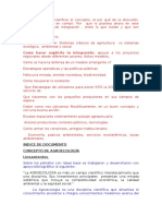 Agroecologia 2012 Temas Tomados Por Amba-1
