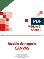 Anexo1_Modulo2. MyCoop Colombia. El modelo Canvas