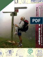 Siete Consejos Para Aprovechar Al Máximo El Camino de Santiago - Cheri Powell