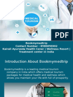 Medical Tourism Packages, Medical Treatment Packages in India