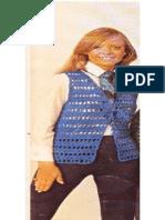 Crochet Vest Patter