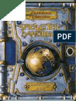 3.5 d&d Spielleiterhandbuch Teil 1 (s. 3 - 131)